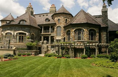 million grand estate  fort wayne  homes   rich
