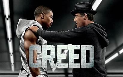 Creed Film James Wilson Boxe Boxer Notrecinema