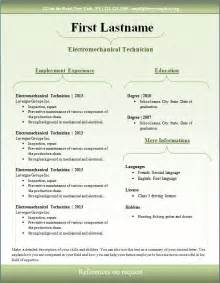storekeeper resume word format cv templates free vnzgames