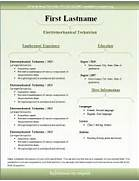 Free Cv Template 93 To 99 Download CV Sample Download CV Sample Free Resume Templates To And Resume Samples With Free Download Resume Template Free Download