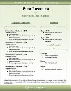 curriculum vitae curriculum vitae download template With curriculum vitae format free download