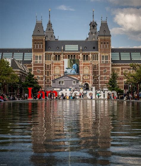 Amsterdam Museum National by The Rijksmuseum National Museum Amsterdam Favething