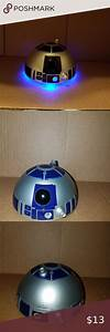 R2d2 Bluetooth Portable Speaker In Perfect Condition Only
