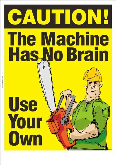 The Meme Machine Pdf - woodworking safety poster shop safety poster shop