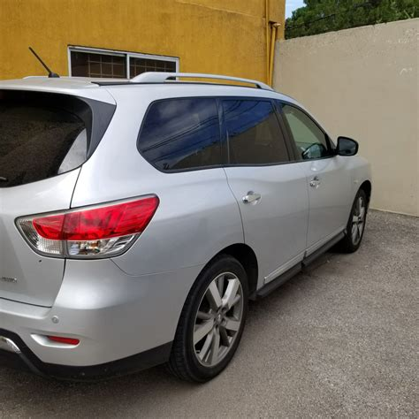 Nissan Pathfinder Motors by Nissan Pathfinder 2014 Niche Motors Jamaica