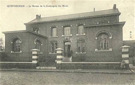 bureau des mines histoire de quiévrechain le site de généalogie d 39