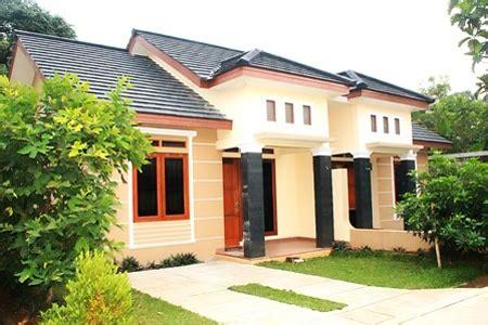 Dijual Rumah Cluster Griya Harmoni Depok