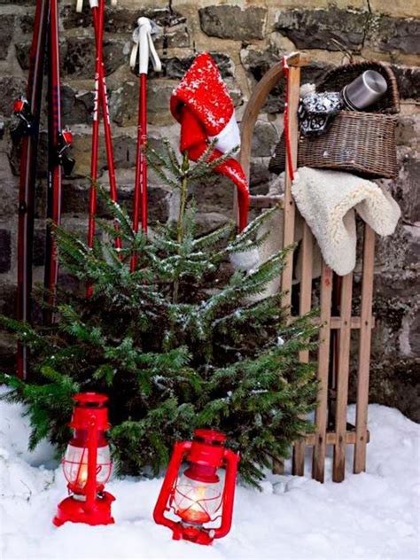 merry christmas outdoor decorations outdoor decorations for a merry mood