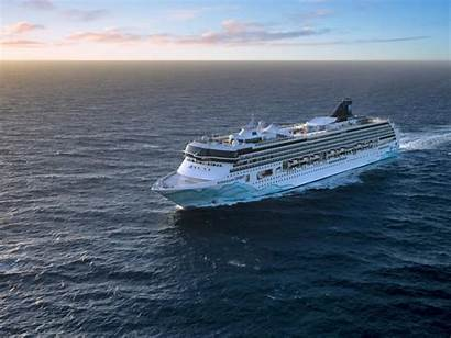 Spirit Norwegian Cruise Ship Line