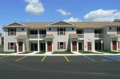 columbia gardens apartments building systems engineering