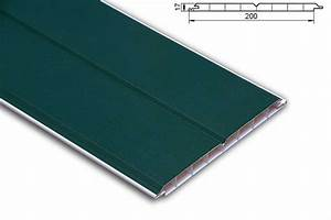 Sichtschutzzaun Kunststoff Grün : kunststoffplatten farbig aussen ni97 hitoiro ~ Whattoseeinmadrid.com Haus und Dekorationen