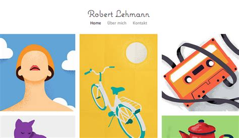 html homepage vorlagen fuer kreative kuenste wix