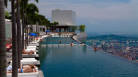 marina bay sands luxury hotel  singapore jacada travel