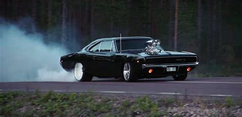 The World Greatest 1968 Dodge Charger R/T