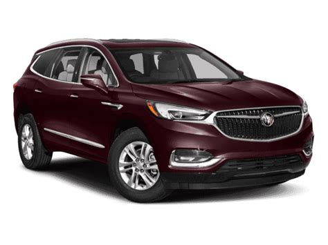 Buick Enclave Configurations by New Buick Enclave For Sale Hudiburg Chevrolet Buick Gmc