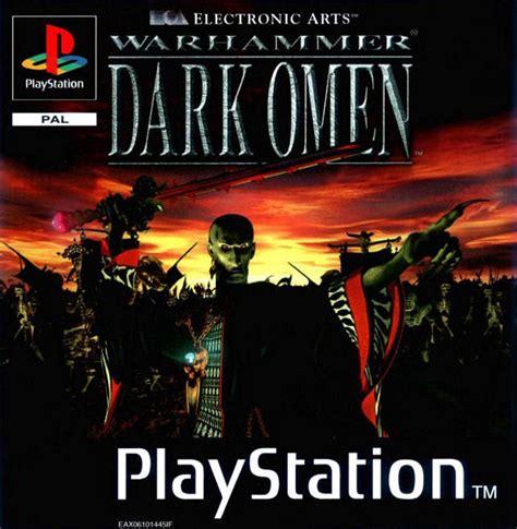 warhammer dark omen gratuit téléchargement complete