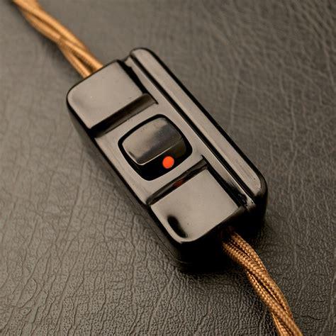in line l switch black 10a inline switch 240v