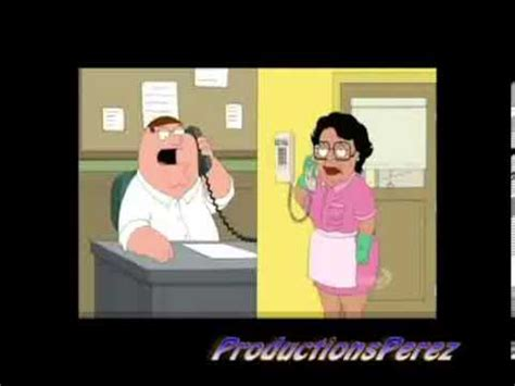 Mexican Maid Meme - family guy consuela s best moments youtube