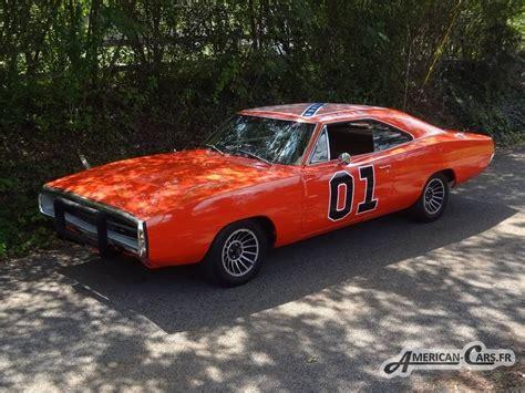 general voiture dodge charger general 1970 voiture d importation american cars