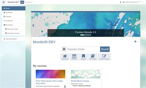 Best Moodle Themes 7 Best Moodle Themes To Bring In 2019 With A Edwiser