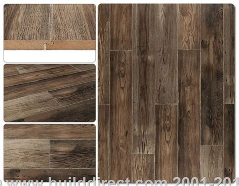 BuildDirect: Laminate Flooring French Country Estate