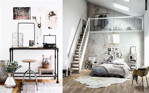 deco chambre nordique déco maison style scandinave