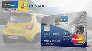 Garage Renault Grenoble : lancement de la carte renault sodicam sogexia ~ Melissatoandfro.com Idées de Décoration
