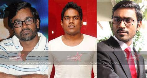 Selvaraghavan And Yuvan Shankar Raja Join Hands For