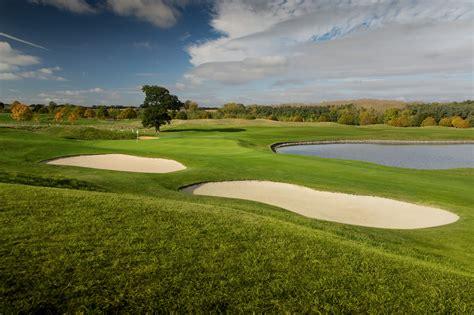 The Oxfordshire Golf Club | Rees Jones, Inc. Golf Course ...