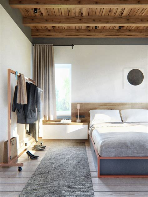 deco chambre style scandinave chambre deco scandinave