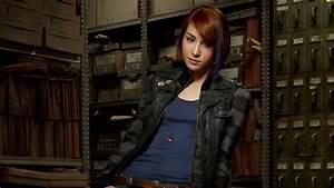 Warehouse 13, Allison Scagliotti Wallpapers HD / Desktop ...