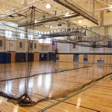Deck Batting Cages Riverdale by Indoor Outdoor Batting Cages On Deck Sports