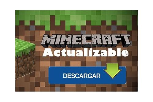 descargar gratuita minecraft para pc 1.8 3