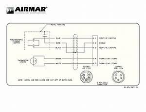 Garmin Transducer Wiring Diagram