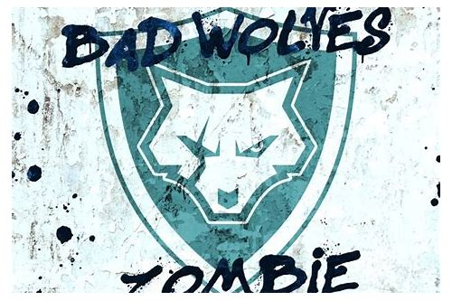 zombie song download bad wolves