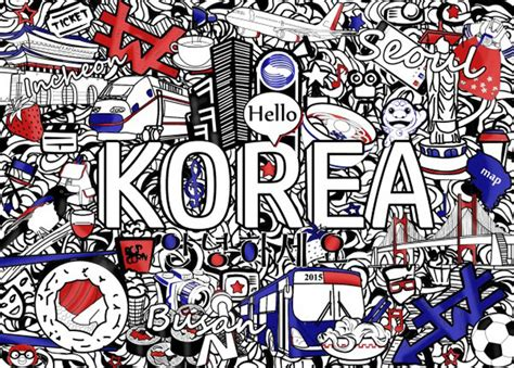 Stories Of Korea As Told By Non-koreans