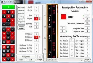 Gewinnchance Berechnen : roulette wahrscheinlichkeiten und statistiken ~ Themetempest.com Abrechnung