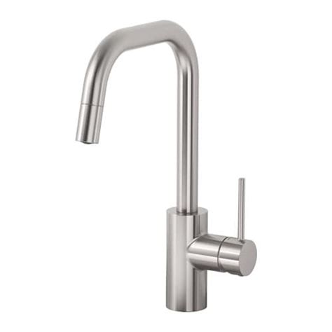 ikea kitchen faucets älmaren kitchen faucet with pull out spout ikea