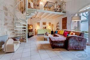 Am U00e9nagement Et D U00e9coration D U0026 39 Une Maison De Village Dans Les