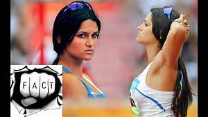 Top 10 Hottest female basketball players in the world_2016 ...