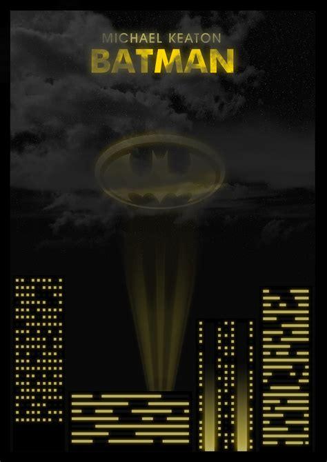 batman   poster  crustydog  deviantart