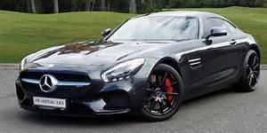 Mercedes AMG GTS Hire London PB Supercar Hire