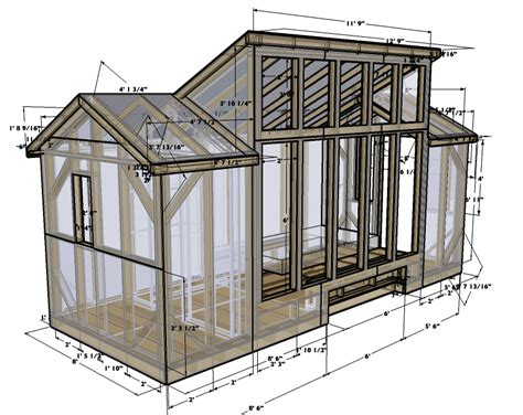 small house plans free 8 215 20 solar tiny house plans version 1 0