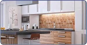 Led kuchen unterbauleuchten arbeitsplattenbeleuchtung for Küchen unterbauleuchten