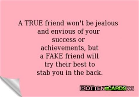 Quotes On Envious Friends
