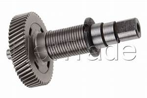 Black U0026decker - Gear  U0026 Shaft Chainshaw