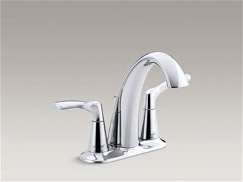 kohler mistos bath faucet kohler k r37024 4d mistos centerset sink faucet
