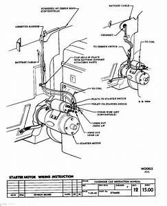 2001 Mazda Tribute Wiring Diagram