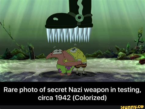 Ww2 Spongebob Memes - clorized ww2 meme pictures to pin on pinterest pinsdaddy