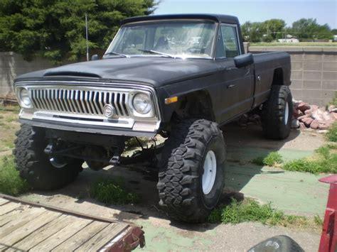 1966 jeep gladiator club amigos jeep gladiator ver tema me presento